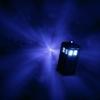 DW - TARDIS