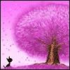 лиловые мечты