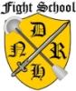 Fight School logo