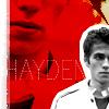 hc -- hayden red.