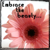 Embrace the Beauty
