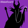 Jenna, Destroyer of Worlds: [Maleficent] iMaleficent