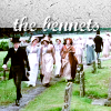 [p&p] the bennets
