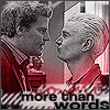 Spike/Angel - More than words