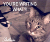 OC writing