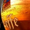 the girl who used to dance on fire and brimstone: leffe//mmmm beer - monkey_matt
