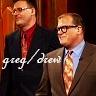 Greg/Drew by Sess