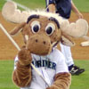 Deanna: mariners Moose