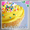 Happiness cookie