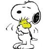 sassy, classy, and a bit smart-assy: SnoopyWoodstock