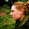 the empress: Me field training
