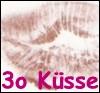 ~*Dreißig Küsse*~