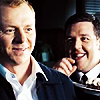 Pandonkey: Nick and Danny