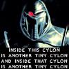 bsg: cylon babushka