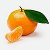 мандарин-долька