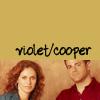 Cooper/Violet Shippers