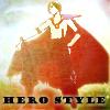 _debbiechan_: HERO ISHIDA!