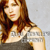 Alias Icon Challenge