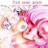 Utena sleeping with roses