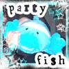 Muffti Party Fish
