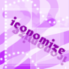 Iconomize - Graphics by comfy_slippers