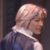 Prince Demando of the former Black Moon Clan: suave