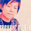 電話: Go - TROUBLE MAKER