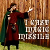magic missile
