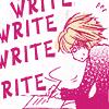 ouran // miscellaneous panic-writing
