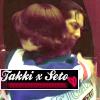 [Takiguchi Yukihiro x Seto Kouji Fan community]