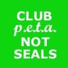seals, peta, Club