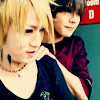 ~*Ty*~  【ミントな大洋】: Ruki & Kai