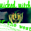 Wicked * wicked witch