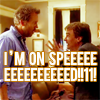 house// i'm on speeeeeed!!