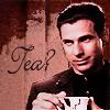 shadow tea?