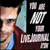 not your livejournal