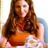 Cordelia Chase: smirk