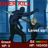 Misc: overkill