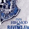 ravenclaw minimod