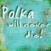 rogue equestrian: DF:: Polka will never die!