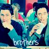 Shade: jd & dan - brothers