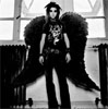 gally: bill angel