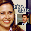 The Office Jam its a date 3x23