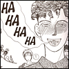 Sailor Donut: Tsukasa bizarre