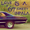 Killing threads since 2000 CE: Love Is... Impala