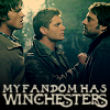 Killing threads since 2000 CE: Winchesters Fandom