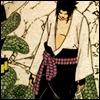 Uchiha Sasuke: Red