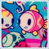 Sana-chan: Tokidoki Fish