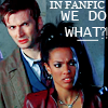 What?, FanFic