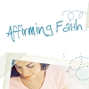 Affirming Faith : A Christian Icontest